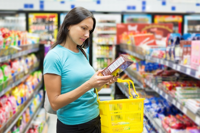 'Significant improvement' made in empowering healthier consumers