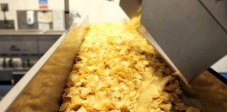 £3m investment bolsters production at crisp manufacturer