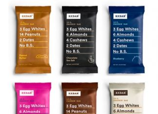 Kellogg expands clean-label footprint with RXBAR acquisition