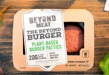 Beyond Meat adds Leonardo DiCaprio as investor