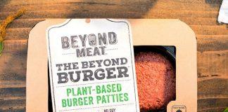 Beyond Meat adds Leonardo DiCaprio as investor