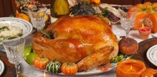 Coup as Cargill launches traceable turkey for thanksgiving