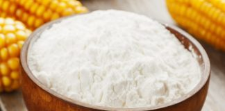 Cargill boosting instant starch capacity