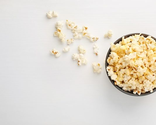 Rapidly growing popcorn category could herald greater category growth