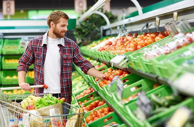 Consumer interest, convenience, texture & plant power lead 2020 food trends