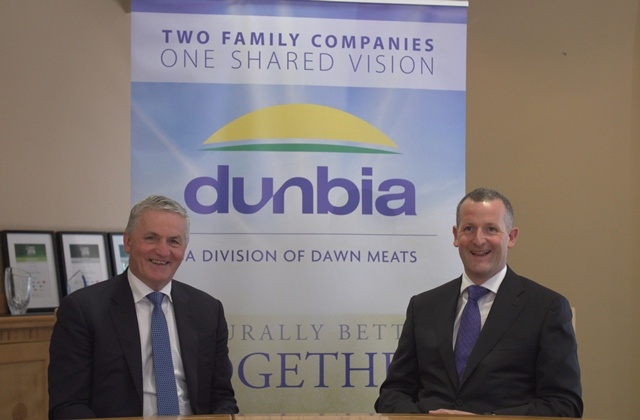 Dawn Meats takes full control of Dunbia business