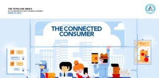 Brands need to focus online engagement, says Tetra Pak