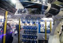 Gulfood Manufacturing catalyst for booming robotics market