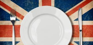 Food sector welcomes UK Gov's Industrial Strategy