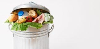 Food industry backs pledge to halve food waste