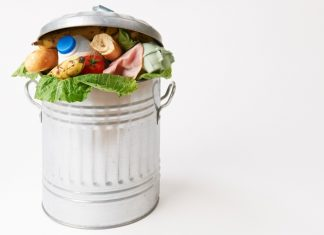 Consumers open to eating wasted ingredients, study finds