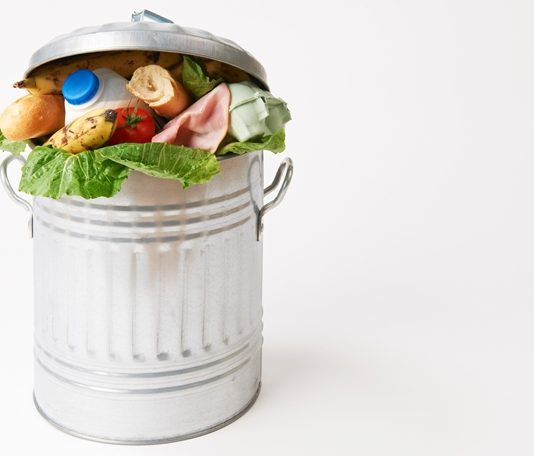 Dramatic fall in UK's food waste as public awareness & labelling pay off
