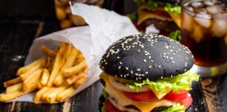 'Goth food' and 'cannabis cuisine' among next year's food trends
