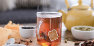 Unilever snaps up TAZO brand from Starbucks