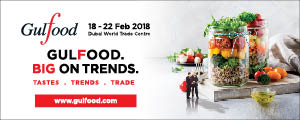 Gulfood – events – feb 2018