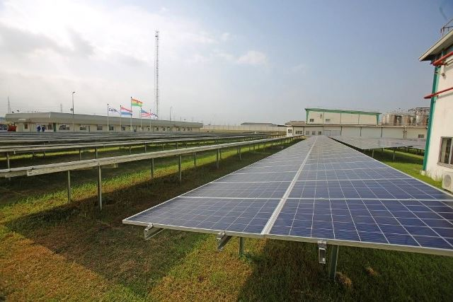 Cargill greens up cocoa with renewables at Ghana plant