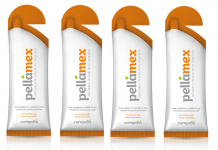 Curapella promises stronger skin barrier with pellamex food supplement