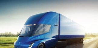 Brewing giant invests in Tesla's electric trucks for greener fleet
