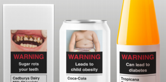 Cost of plain packaging on food industry revealed