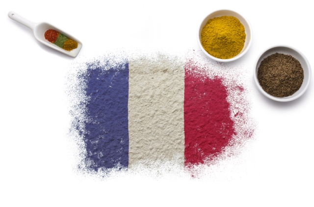 France tops Food Sustainability Index for second year