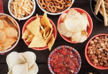UK food businesses met with new acrylamide legislation