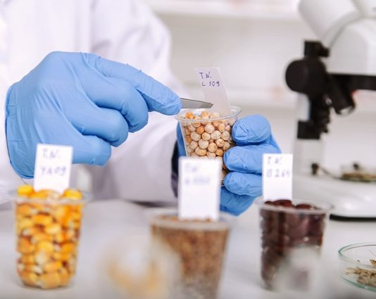 Nestlé & Nuritas to discover food-derived bioactive peptides via AI