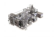 Tetra Pak launches 'industry-first' modular portfolio