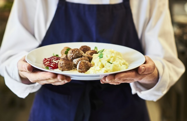 IKEA fortify supply chain with first Food Better Programme