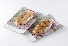 Cardboard innovation in vacuum skin packaging launches