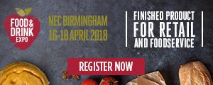 F&D Expo – events – apr 2018