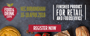 F&D Expo – events – apr 2018