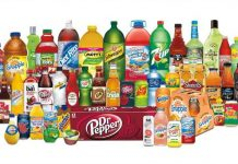 Dr Pepper Snapple and Kuerig form mega beverage company