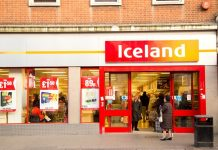 Iceland to tackle 'scourge of plastic' in own label range