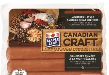 In brief: Maple Leaf Foods closes $120m Field Roast acquisition