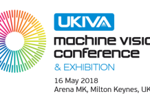 Machine Vision Conference and Exhibition returns with full programme