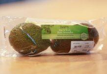 New innovative packaging extends avocado shelf life