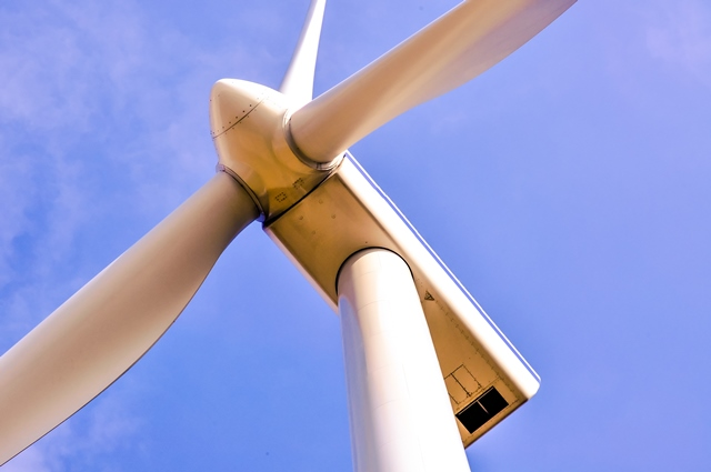 General mills greens up production with wind power purchase