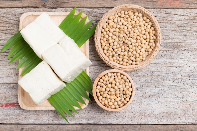 Partnership to develop, produce soybean protein ingredients in Canada
