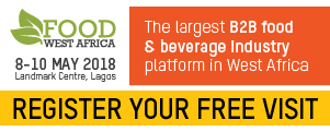 Food West Africa – Events – May 2018