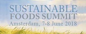 Sustainable Food Summit – events -Jun 2018