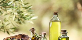Extra virgin olive oil shipped on blockchain for first time