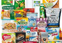 Nestlé expedites action on climate change