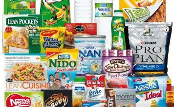 Nestlé expedites action on climate change