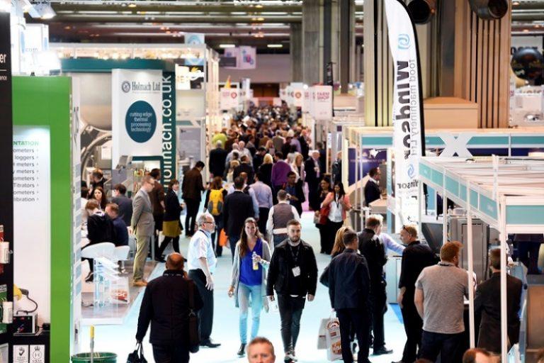UK Food Shows at NEC postponed due to coronavirus