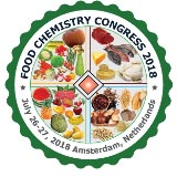European Food Chemistry Congress – Events – Jul 2018