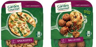 Nestlé launch meat-free brand Garden Gourmet in UK