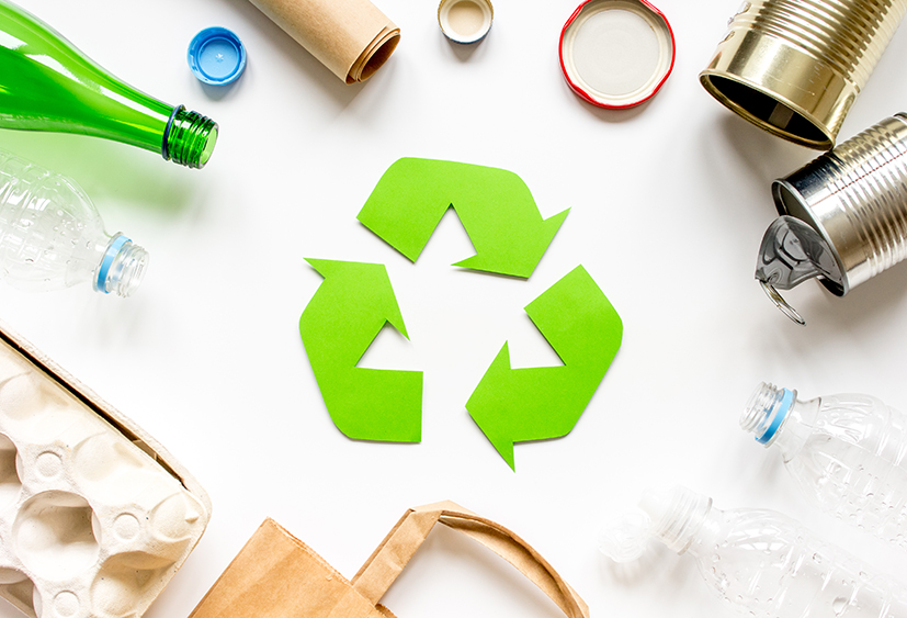 Nestlé commits CHF2bn for recycled plastics