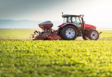 Agriculture Bill will 'transform British farming'