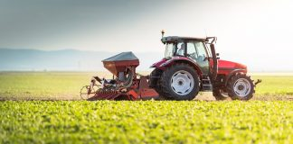 New fund to tackle climate change in agrifood sector