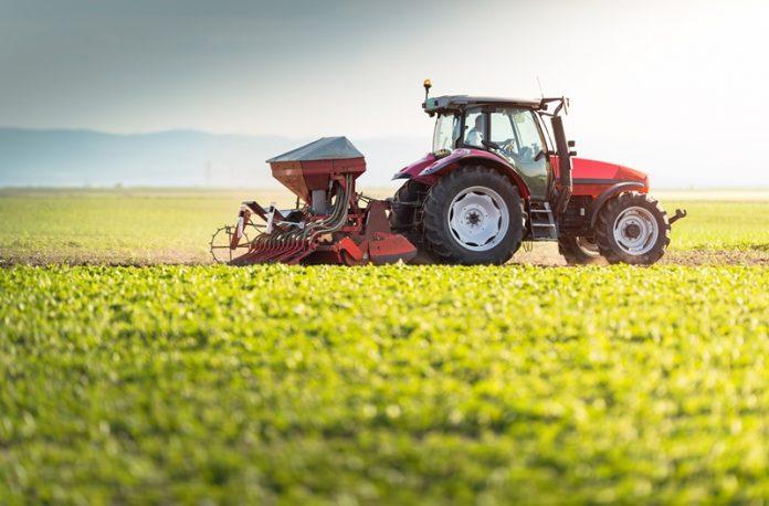 Agriculture Bill will 'transform British farming'